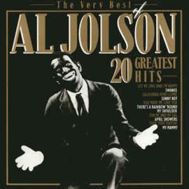 Al Jolson – The Very Best Of Al Jolson