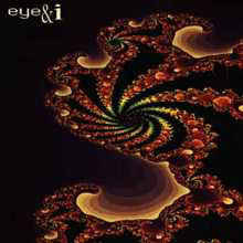 Eye & I – Eye & I (CD)