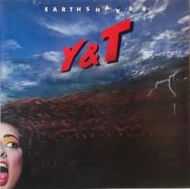 Y & T – Earthshaker