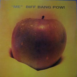 Biff Bang Pow! – Me (CD)