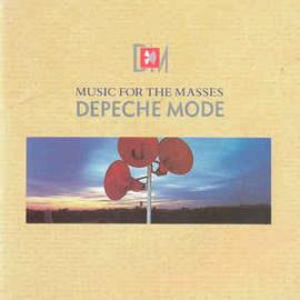 Depeche Mode – Music For The Masses (CD)