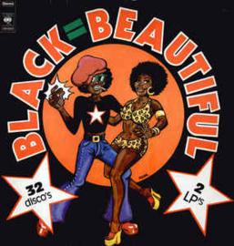 Various – Black Is Beautiful