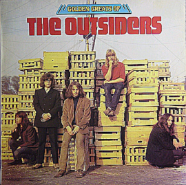 Outsiders – Golden Greats Of The Outsiders