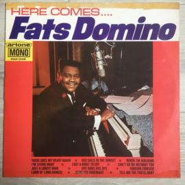 Fats Domino – Here Comes Fats Domino