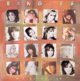 Bangles – Different Light (CD)