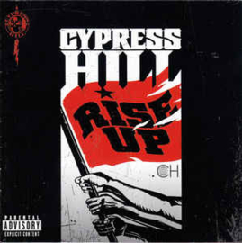 Cypress Hill ‎– Rise Up (CD)