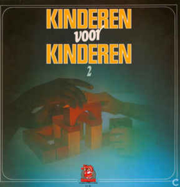Kinderen voor Kinderen – Kinderen Voor Kinderen 2