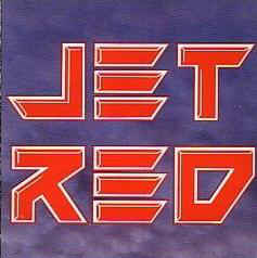 Jet Red – Jet Red
