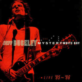 Jeff Buckley ‎– Mystery White Boy (Live '95 ~ '96) (CD)