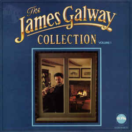 James Galway ‎– The James Galway Collection