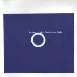 Underworld – Beaucoup Fish (CD)