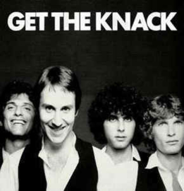 Knack  – Get The Knack