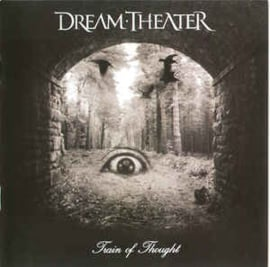 Dream Theater – Train Of Thought (CD)
