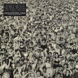 George Michael – Listen Without Prejudice Vol. 1 (LP)