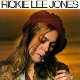 Rickie Lee Jones ‎– Rickie Lee Jones