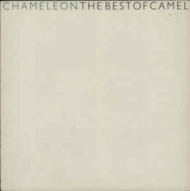 Camel ‎– Chameleon The Best Of Camel