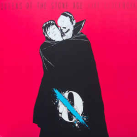Queens Of The Stone Age ‎– ...Like Clockwork (2LP)