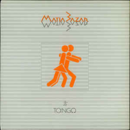 Matia Bazar – Tango
