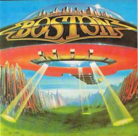 Boston – Don't Look Back (CD)