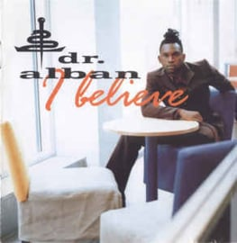 Dr. Alban – I Believe (CD)