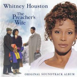Whitney Houston – The Preacher's Wife (CD)