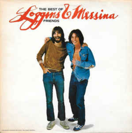 Loggins & Messina ‎– The Best Of Friends