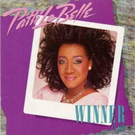 Patti LaBelle – Winner In You