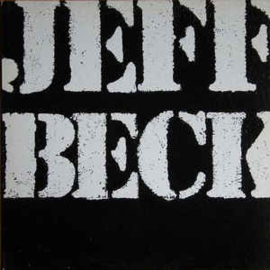 Jeff Beck ‎– There & Back