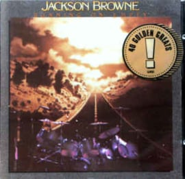 Jackson Browne ‎– Running On Empty (CD)