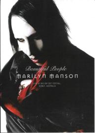 Marilyn Manson – Beautiful People (DVD)