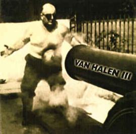 Van Halen – Van Halen III (CD)