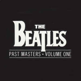 Beatles ‎– Past Masters • Volume One (CD)