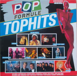 Various – Pop Formule Tophits