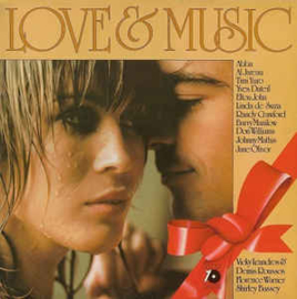 Various – Love & Music