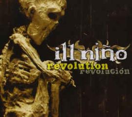 Ill Niño – Revolution Revolución (CD)