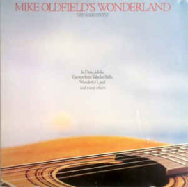 Mike Oldfield ‎– Mike Oldfield's Wonderland