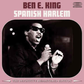 Ben E. King ‎– Spanish Harlem (CD)