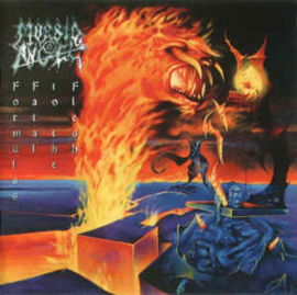Morbid Angel – Formulas Fatal To The Flesh (CD)