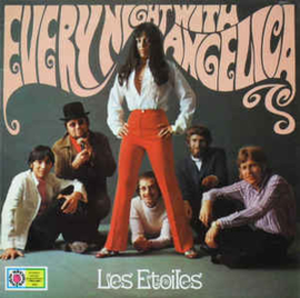 Les Etoiles ‎– Every Night With Angelica