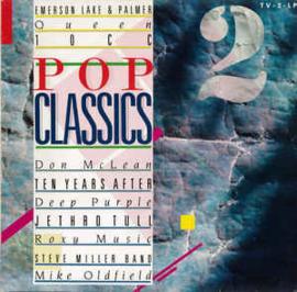 Various – Pop Classics 2