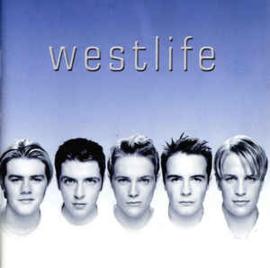 Westlife – Westlife (CD)