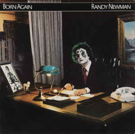 Randy Newman ‎– Born Again