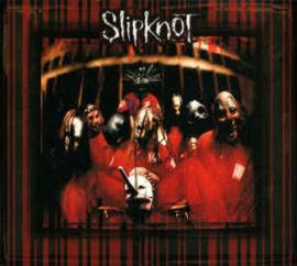 Slipknot – Slipknot (CD)