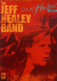 Jeff Healey Band – Live At Montreux 1999 (DVD)