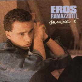 Eros Ramazzotti – Musica È (CD)
