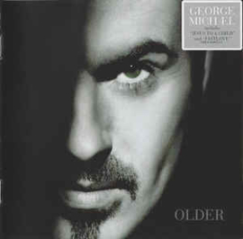 George Michael ‎– Older (CD)