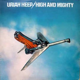 Uriah Heep – High And Mighty