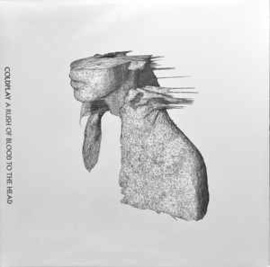 Coldplay ‎– A Rush Of Blood To The Head (LP)