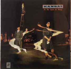 Kansas ‎– In The Spirit Of Things