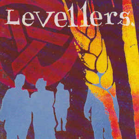 Levellers ‎– Levellers (CD)